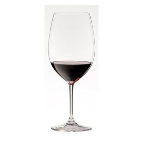 Conjunto Com 2 Taças Riedel Para Vinho Cabernet Vinum Xl - 6