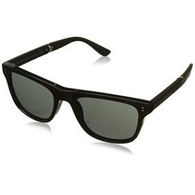 a06a1ac1e1 Gafas De Sol Burberry Be4204 Negro Gris Oscuro 55mm