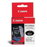 Canon Bci-10-depósito De Tinta Negro 0956a003