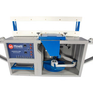 Coladeira De Bordas Manual Minelli H-8000 220v (2 Coleiros)