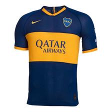 Camiseta Nike Boca Juniors Match Tienda Oficial Nike