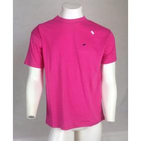 Kit Com 2 Camisetas - Marca Ellus E Acostamento