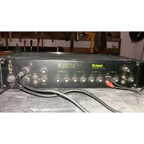 Vendo Amplificador Staner