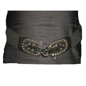 Cinturones De Mujer Plus En Tallas 2x, 3x ,4x Extragrandes
