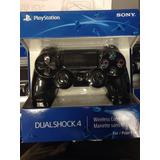 Control Dualshock 4 Playstation Nuevo Y Sellado