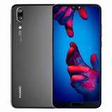 Huawei P20 128gb + Pulsera Color Band A1 / Iprotech