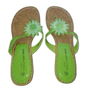 Sandalia Verano Mujer 39 Zapato Us Boundaries Regalo Navidad