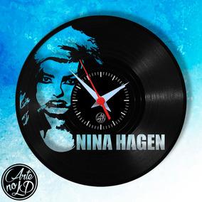946e387d96229 Relogio Nina - Joias e Relógios no Mercado Livre Brasil