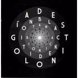 Tan Bionica - Destinologia Black Edition (cd+dvd) Nuevo