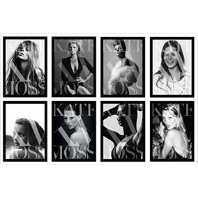 Kate: The Kate Moss Book R1