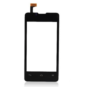 Touch Screen Cristal Huawei Ascend Y300 Negro