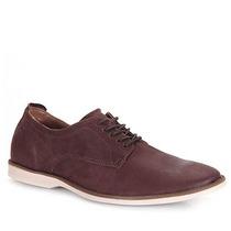 Sapato Casual Masculina Kildare Kilmore - Cafe