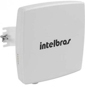 Antena Apc 5m 18 + Roteador Wireless 5ghz 18dbi Intelbras