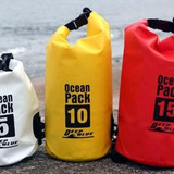 Bolso Deportivo Impermeable Ocean Pack 15 Lts-