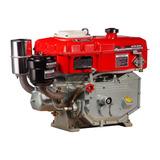 Motor À Diesel Toyama Tdw8 7,7hp 402cc Tempos
