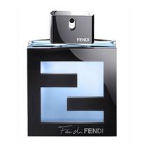 Fendi Fan Di Fendi Pour Homme Acqua Edt Masculino Perfume