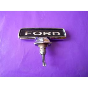 Emblema Cofre Ford Bronco Ranger Explorer Camioneta