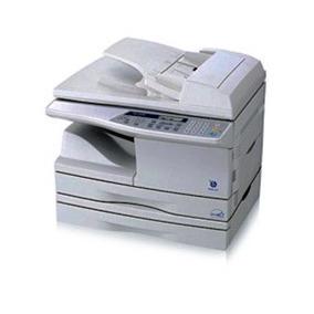 Copiadora Digital Sharp Al-1655 (revisada)