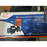 Bomba Hidrocompacto 1/2 Hp Fermetal