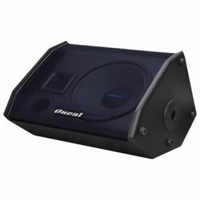 Monitor Ativo Oneal Opm-1650 230w Rms Caixa De Som