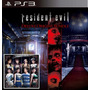 Resident Evil Deluxe Origins Bundle - Ps3 Hd Digital