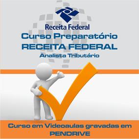 Curso Concurso Receita Federal - Analista Tributário - Video