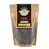 Cacao Nibs Orgánico 250g