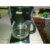 Cafetera Oster Programable 12 Tazas Modelo 3197