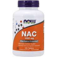 Nac N-acetil-cisteína Normaliza Proteje Sistema Inmune