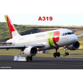 Aeronaves Para Simulador De Voo Fsx/p3d