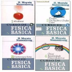 Ebook Física - Moyses, Sears E Halliday