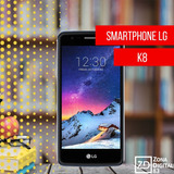 Smartphone Lg K8 5 Pulgadas Oferta Navideña