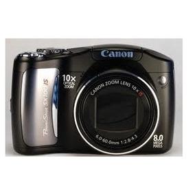 Camara Digital Foto Para Repuesto Canon Powershot Sx120 Ls
