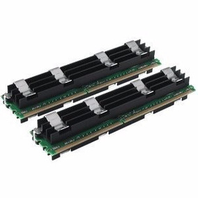 Memoria Apple Mac Pro 512mb Ddr2-667 Pc5300 Fb-dimm