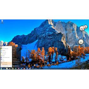 Window 7 Todas Sus Versiones 32 Y 64 Bit