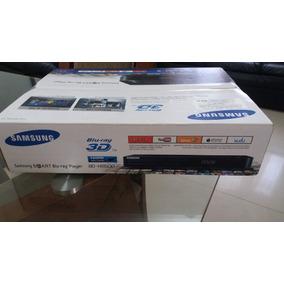 Bluray Sansumg 3d Bd-h6500