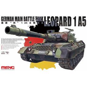 Meng - German Main Battle Tank Leopard 1 A5 (montado)