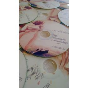 Duplicação De Cd E Dvd - Impressão + Gravação + Arte Grátis