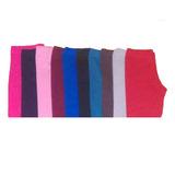Lote 6 Peças Shorts Infantil Legging Cotton Tam: 2_4_6