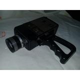 Firmadora Antigua Gaf Sc/102 Super 8 Cartridge
