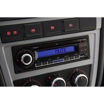 Estereo Volkswagen Fox Suran Gol Bt Usb Sd Mp3 Rest. Nuevo
