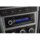 Estereo Volkswagen Fox Suran Gol Bt Usb Sd Mp3 Rest. Nuevo