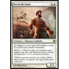 Herói De Iroas / Hero Of Iroas