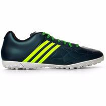 Zapatos Futbol Soccer Pasto Sintetico 15.3 Cg Adidas B23763