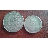 !!!!!!monedas 1969 Y 1974!!!!!!!!!!!!