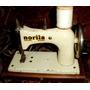 Antigua Maquina Coser Infantil Norita-juguete -coleccion