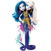Boneca Monster High Mattel