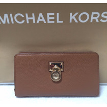 Cartera Michael Kors Original 100% De Piel Hermosa !!!!