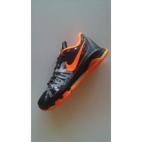 Zapatos Botas Nike Kevin Durant Hombres Unica Pieza 9us