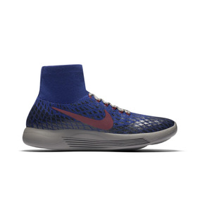 Tênis Nike Lunarepic Gyakusou Flyknit Shield - Ed. Especial 5f73967448752